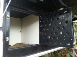 Foto 2 Hundetransportbox bis 12Hunde für Pickup oder Anhänger
