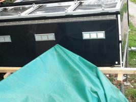 Foto 3 Hundetransportbox bis 12Hunde für Pickup oder Anhänger