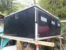 Foto 4 Hundetransportbox bis 12Hunde für Pickup oder Anhänger