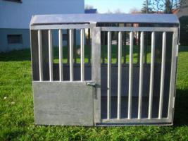 Hundetransportbox / Hundebox zu verkaufen - 110 € VHB