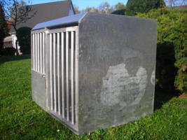 Foto 4 Hundetransportbox / Hundebox zu verkaufen - 110 € VHB