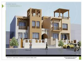 Hurghada Studio Wohnungen