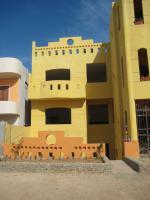 Hurghada Wohnung mit 120qm & 120qm Dachterrasse.