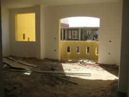Foto 7 Hurghada Wohnung mit 120qm & 120qm Dachterrasse.