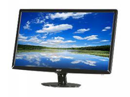 Foto 2 Hyrican PC Modell GA-MA74GM-S2H Komplettset