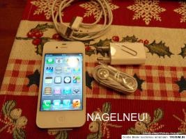 I PHONE 4 S 64GB SIMLOCK FREI