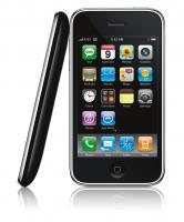 I Phone 3 G mit 8 GB, neue Software 4.0