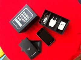 I Phone 3G 16 GB schwarz