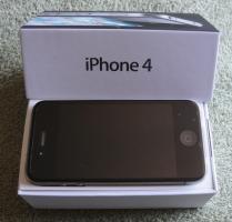 I-Phone 4 (32GB)