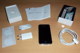 I-Phone 4 32gb