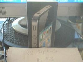 I Phone 4 G 32 GB