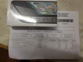 I Phone 4 S 16 GB