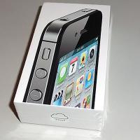 I Phone 4s schwarz 16GB NEU und OVP