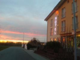 Foto 2 IAA Frankfurt, HOTEL ACKERMANN in Riedstadt, günstige Hotelzimmer, günstige Messezimmer Frankfurt