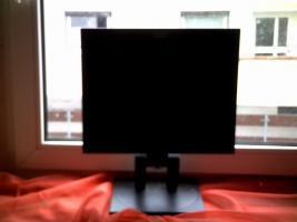IBM Flachbildschirm