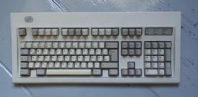 IBM Tastatur Modell ''M'' 1391403