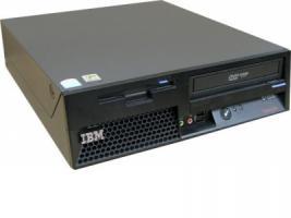 IBM ThinkCentre S50 Intel Pentium IV 2660Mhz