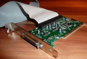 IDE SCSI Controller