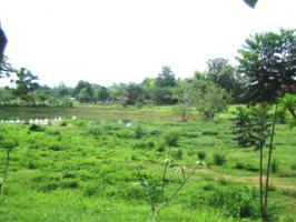 Grosser Teich auf Umschwung