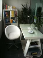 IKEA Arbeitszimmer