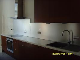 IKEA Design Küche mit hochwertigen Einbaugeräten (Siemens, Küppersbusch) zu verkaufen