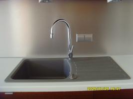 Foto 5 IKEA Design Küche mit hochwertigen Einbaugeräten (Siemens, Küppersbusch) zu verkaufen