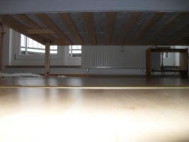 Foto 3 IKEA-(Hoch)-Bett (2,00 x 1,40 m) inkl. Sultan-Matratze+Lattenrost