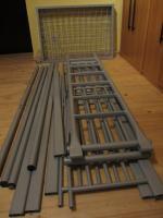 ikea hochbett 1 40 m x 2 00 m ohne matratze in wuppertal. Black Bedroom Furniture Sets. Home Design Ideas
