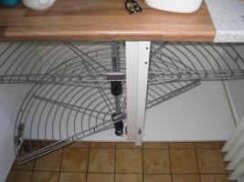 Foto 2 IKEA Küche in Weis