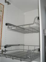 Foto 8 IKEA K�che in Weis