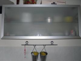 Foto 10 IKEA K�che in Weis