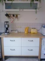 IKEA-Küchenmöbel VÄRDE