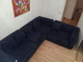 IKEA Tylösand Ecksofa Couch