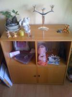 Foto 2 IKEA Wohnzimmerelemente