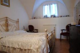 Foto 4 IM129 San Bartolomeo al Mare 4-Zimmerwohnung mit Terrassengarten und tollem Panoramablick