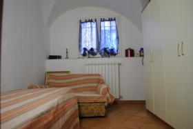 Foto 5 IM129 San Bartolomeo al Mare 4-Zimmerwohnung mit Terrassengarten und tollem Panoramablick