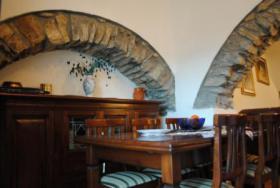 Foto 7 IM129 San Bartolomeo al Mare 4-Zimmerwohnung mit Terrassengarten und tollem Panoramablick