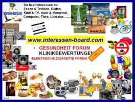 INTERESSEN-BOARD.COM