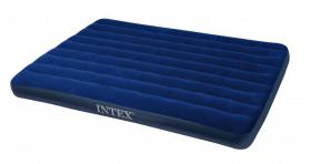 INTEX Luftbett / Luftmatratze 152x203x22
