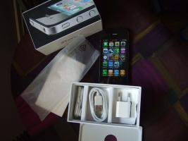 IPHONE 4,32 gb, simlock frei,450 euro