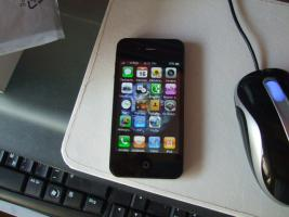 Foto 2 IPHONE 4,32 gb, simlock frei,450 euro