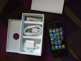 Foto 3 IPHONE 4,32 gb, simlock frei,450 euro