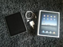 IPad 1. Generation 32 GB Wifi