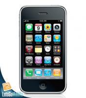 IPhone 3GS 32GB weiß/schwarz Neu OVP mit Rechnung!