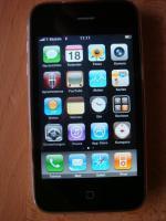 IPhone 3gs 16 gb weiß