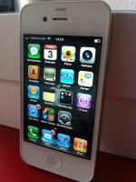 IPhone 4G weiß 16GB NEU