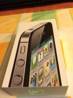 IPhone 4s 64 GB mit Tasche