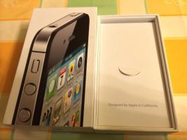 Foto 2 IPhone 4s 64 GB mit Tasche