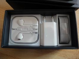 Foto 2 IPhone 5 in weiß