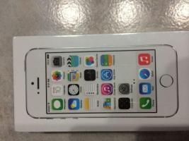 IPhone 5S 32 GB dringend zu verkaufen